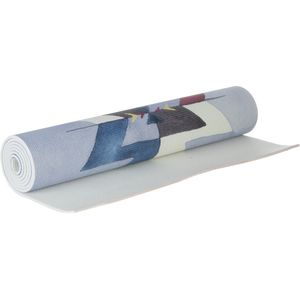 Magic Carpet Yoga Mats Baja Yoga Mat