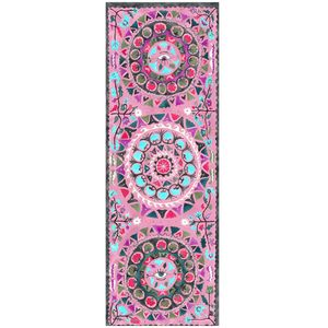 Magic Carpet Yoga Mats Suzani Magic Carpet Yoga Mat