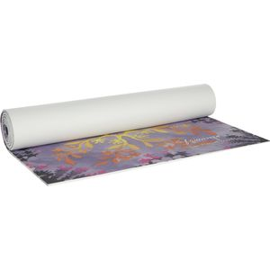 Magic Carpet Yoga Mats Young Yogi Aloha Yoga Mat