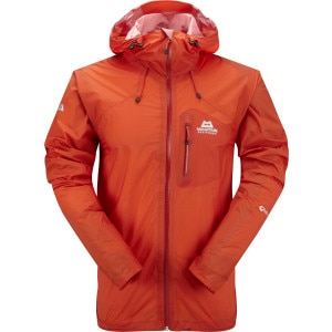 Mountain Equipment MIcron Jacket - Men's