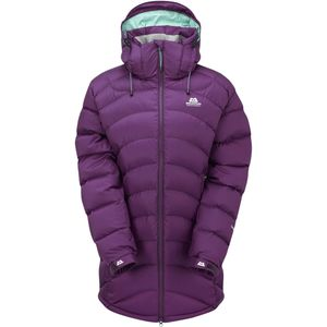 Mountain Equipment Lightline Long Down Jacket - Women's