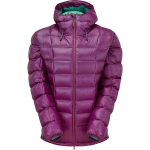 Mountain Equipment Lumin Down Jacket - Women's