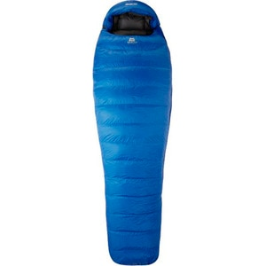 Mountain Equipment Helium 600 14 Sleeping Bag: 14 Degree Down