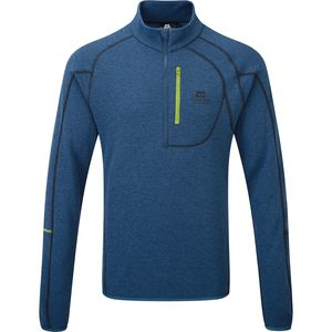 Mountain Equipment Integrity Zip-Neck Fleece Pullover - Men's