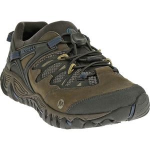 Merrell All Out Blaze Stretch Waterproof Hiking Shoe - Men's