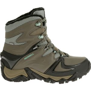 Merrell Polarand 8 Waterproof Boot - Women's