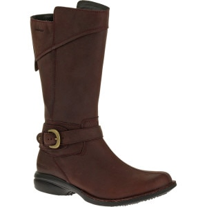 Merrell Captiva Buckle-Down Waterproof Boot - Women's