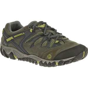 Merrell All Out Blaze Hiking Shoe - Men's