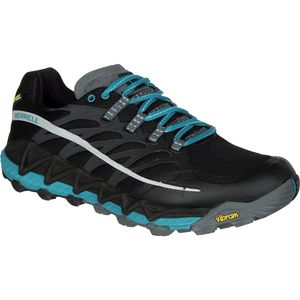 Merrell All Out Peak GTX Trail Running Shoe - Women's