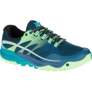 Merrell All Out Charge Trail Running Shoe - Women's
