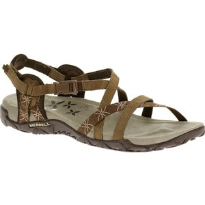 Merrell Terran Lattice Sandal - Women's