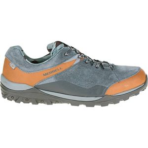Merrell Fraxion Waterproof Hiking Shoe - Men's