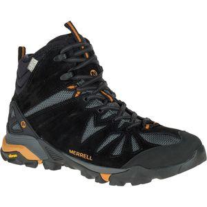 Merrell Capra Mid Waterproof Hiking Boot - Men's