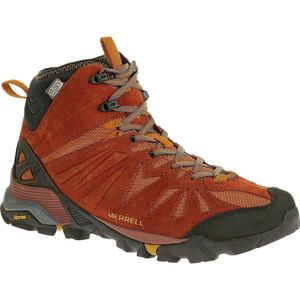 Merrell Capra Mid Waterproof Hiking Boot - Men's