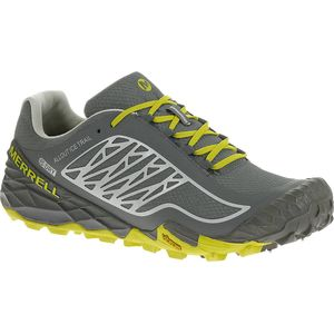 Merrell All Out Terra Ice Waterproof Trail Running Shoe - Men's