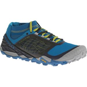 Merrell All Out Terra Trail Running Shoe - Men's