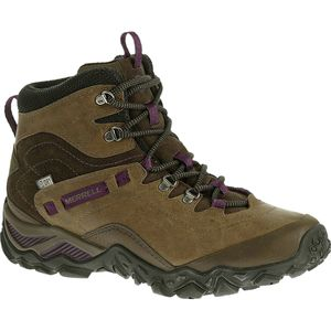Merrell Chameleon Shift Traveler Mid Waterproof Hiking Boot - Women's