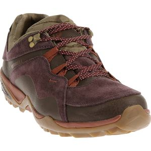 Merrell Fluorecein Waterproof Hiking Shoe - Women's