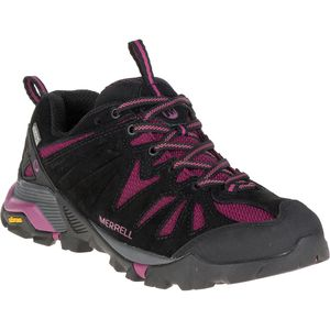 Merrell Capra Waterproof Hiking Shoe - Women's