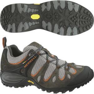 photo: Merrell Chameleon Iso trail shoe