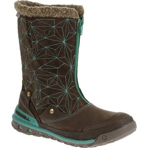 Merrell Silversun Zip Waterproof Boot - Women's
