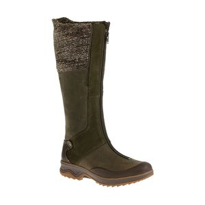 Merrell Eventyr Cuff Waterproof Boot - Women's