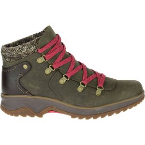 Merrell Eventyr Bluff Waterproof Boot - Women's