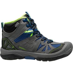 Merrell Capra Mid Waterproof Boot - Boys'