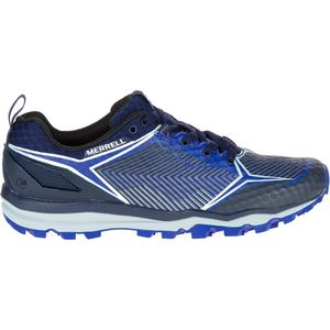 Merrell All Out Crush Shield Trail Run Shoe - Women's