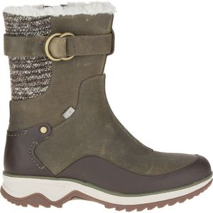 Merrell Eventyr Mid North Waterproof Boot - Women's