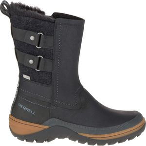 Merrell Sylva Mid Buckle Waterproof - Women's