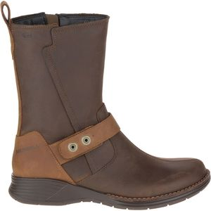Merrell Travvy Mid Waterproof Boot - Women's