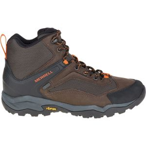 Merrell Everbound Vent Mid Waterproof Hiking Boot - Men's