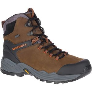 MerrellPhaserbound 2 Tall Waterproof Backpacking Boot - Men's