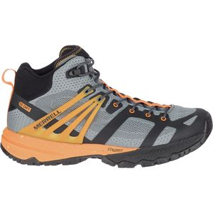 MerrellMQM Ace Mid Waterproof Hiking Boot - Men's