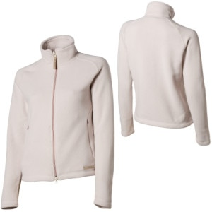 photo: Merrell Stride Jacket fleece jacket