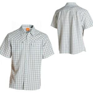 Merrell Durango Shirt - Short-Sleeve - Mens