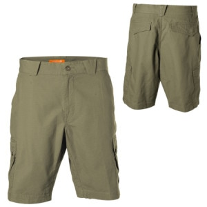 photo: Merrell Navigator Short hiking short