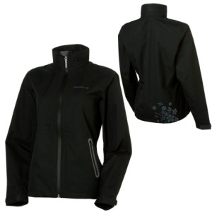 photo: Merrell Women's Siren Jacket waterproof jacket