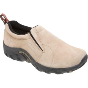 Merrell Jungle Moc Shoe - Girls