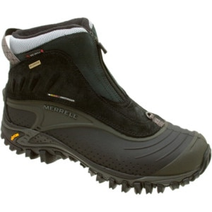 photo: Merrell Snowmotion 8 Zip Waterproof winter boot