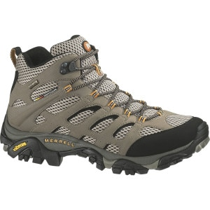 Merrell Moab Mid Gore-Tex Hiking Boot - Men's