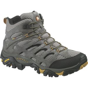 Merrell Moab Mid Ventilator Hiking Boot - Men's