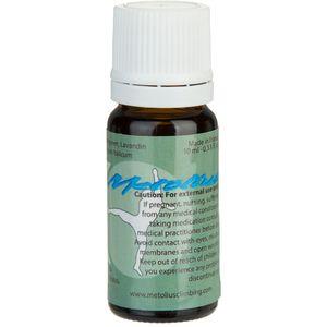 Metolius Crimp Oil