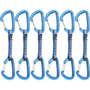 Metolius Backcountry.com Limited Edition Inferno Quickdraw - 6-Pack