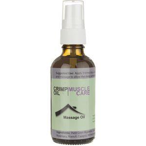 Metolius Crimp Oil Muscle Care