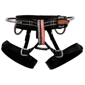 Metolius Safe Tech All-Around Improved Harness