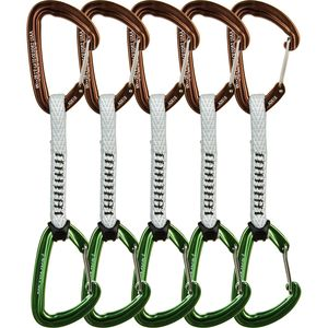Metolius Inferno Quickdraw - 5-Pack
