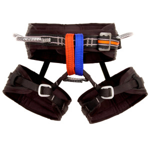 Metolius Waldo Improved Harness - Men's