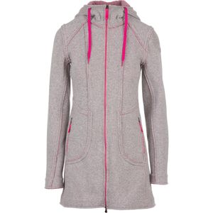 Mountain Force Chalance Knit Jacket - Women's